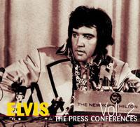 The Press Conferences, Volume 2
