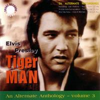 Tiger Man – Alternate Anthology Volume 3