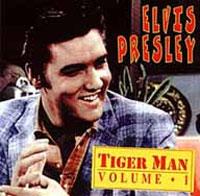Tiger Man Volume 1