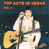 Top Acts In Vegas, Volume 1