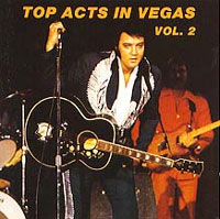 Top Acts In Vegas, Volume 2