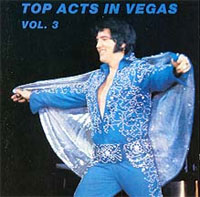 Top Acts In Vegas, Volume 3