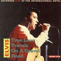 True Love Travels On A Gravel Road (Laurel)