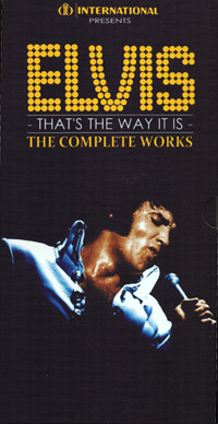 That's The Way It Is - The Complete Works