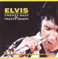 Twenty Days And Twenty Nights