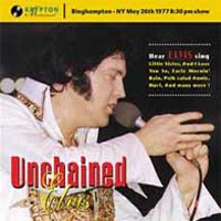 Unchained Elvis