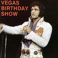 Vegas Birthday Show
