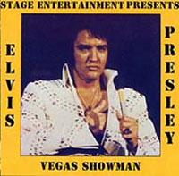 Vegas Showman