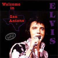 Welcome In San Antone