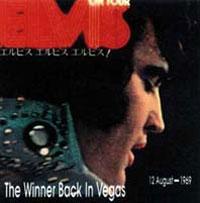 The Winner Back In Vegas