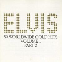 Worldwide 50 Gold Award Hits Volume 1
