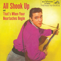 All Shook Up (with special collectors box)