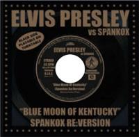 Blue Moon Of Kentucky (Spankox Re: Version)