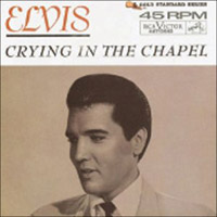 Crying In The Chapel (CD-single)