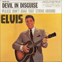 Devil In Disguise (CD-single)