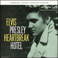 Heartbreak Hotel - 50th Anniversary Single