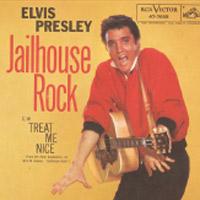 Jailhouse Rock (CD-single)