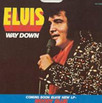 Way Down (CD-single)