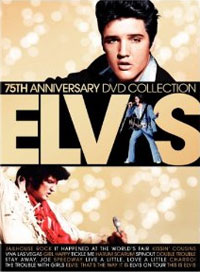 75th Anniversary DVD Collection