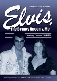 Elvis, The Beauty Queen And Me, Vol. 2