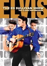 Ed Sullivan Show - Classic Performances