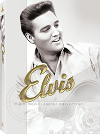 MGM Movie Legends Collection