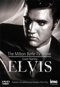 The Milton Berle TV Show