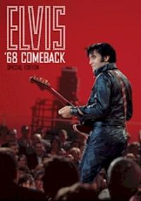 68 Comeback Special (2006 Single Disc)