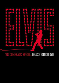 Elvis: The '68 Comeback Special [Deluxe Edition DVD]