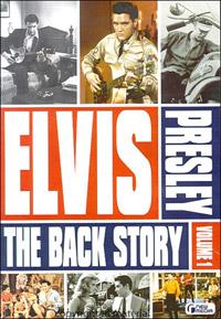 Elvis Backstory Vol.1