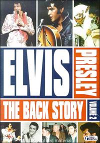 Elvis Backstory Vol. 2