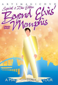 Beyond Elvis' Memphis