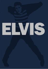 Elvis: Blue Suede Collection