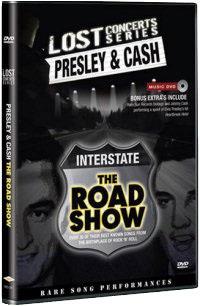 Lost Concert Series: Presley Cash Road Show