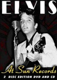Elvis at Sun Records (DVD + CD)
