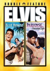 Blue Hawaii / Paradise Hawaiian Style (Double Feature)