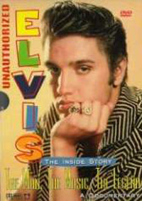 Elvis - The Man the Music the Legend