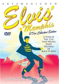 Elvis' Memphis - A Magical History Tour