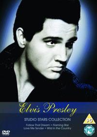 Elvis - Studio Stars Collection
