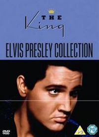 Elvis Presley Collection - Tin Can