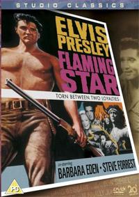 Flaming Star (Studio Classics)