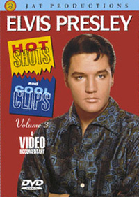 Hot Shots And Cool Clips, Volume 3