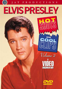 Hot Shots And Cool Clips Volume 2