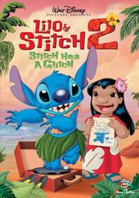 Lilo And Stitch 2 - Stich Has A Glitch