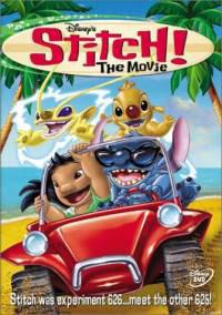 Lilo And Stitch The Movie