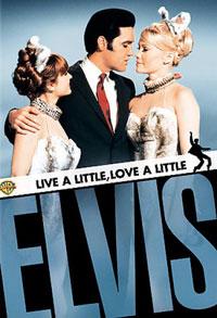Live A Little Love A Little - 2007 Edition