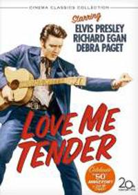 Love Me Tender 2006 Cinema Classics Collection
