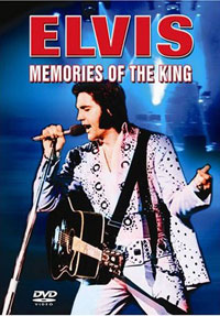 Memories Of The King