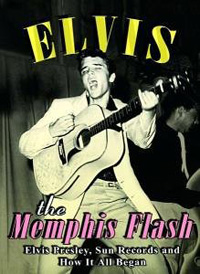 The Memphis Flash - The Way It All Began