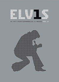 Elvis #1 Hit Performances And More - Vol. 2